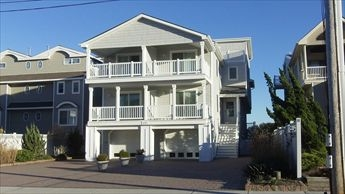 6709 Pleasure  Avenue, Sea Isle City Unit: South
