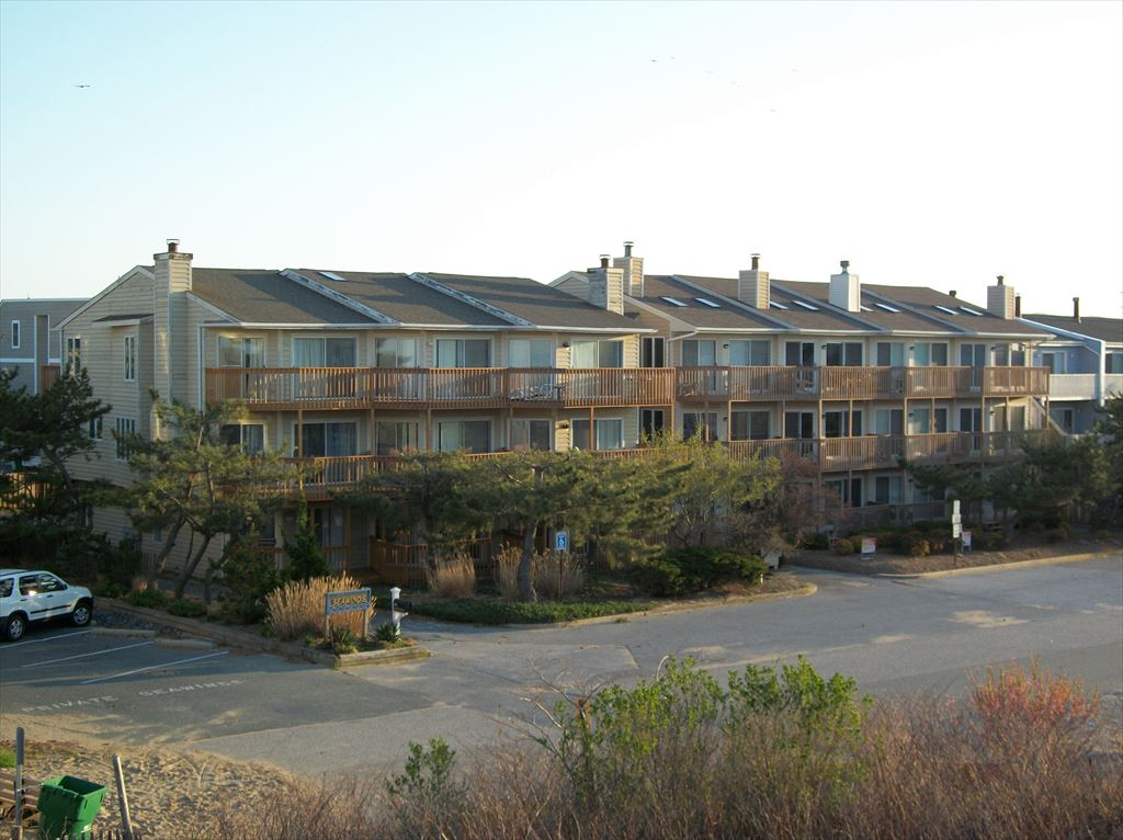Dunes Reach - Van Dyke Street, Dewey Beach Unit: 10A