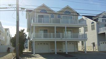 110 75th Street, Sea Isle City Unit: East