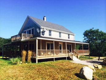 1614 Lakeside Drive, Block Island