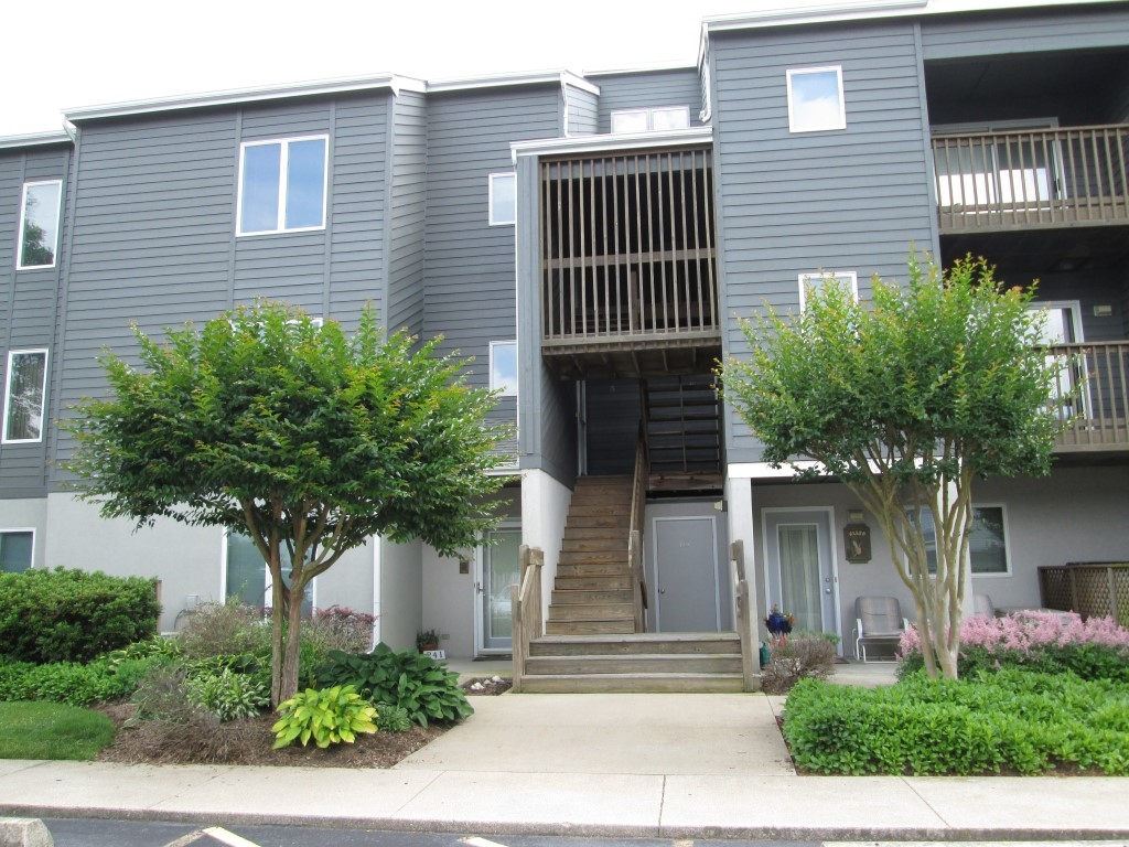 241 American Eagle Way, Rehoboth Beach Unit: 2405 Floor: 2nd