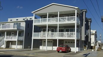 125 78th, Sea Isle City  Floor: First