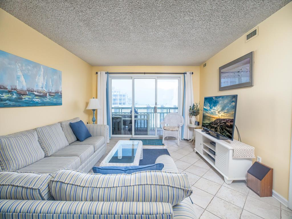 9901 Seapointe Blvd., Wildwood Crest Unit: 705 Floor: 7th