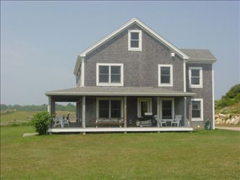1341 Black Rock Road, Block Island