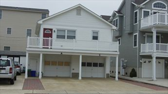 5400 Landis Avenue, Sea Isle City Unit: C