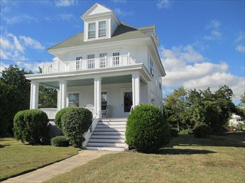 1615 New Jersey Avenue, Cape May