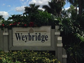 1535 Weybridge Circle, Naples Unit: 8