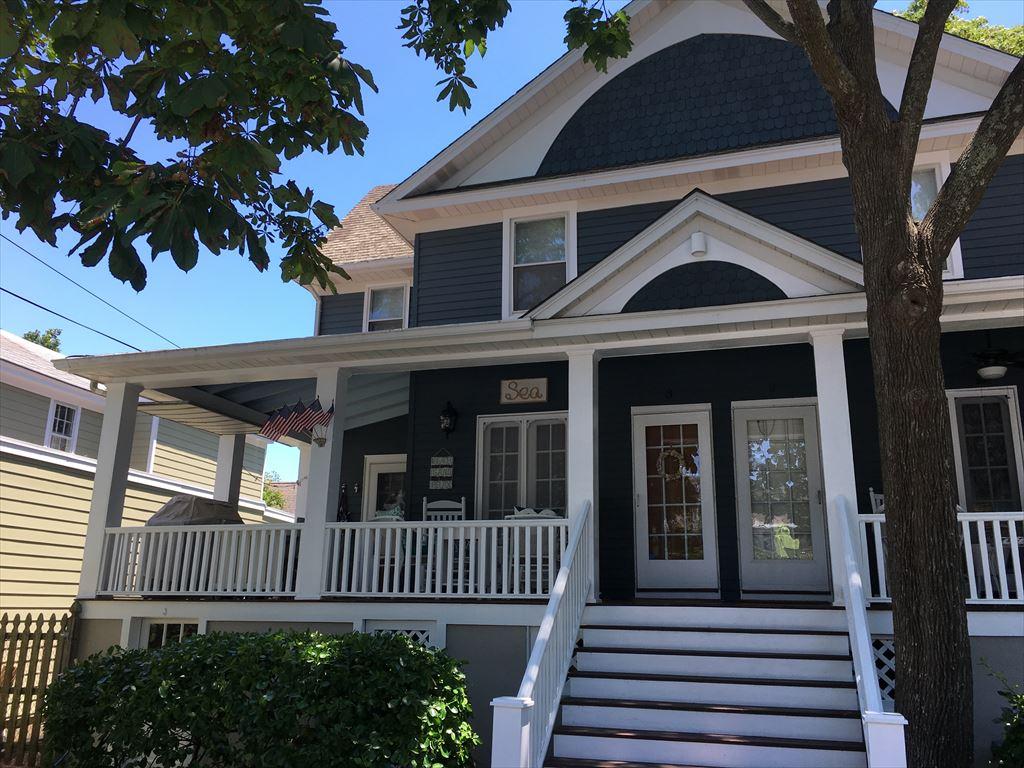 680 Washington Street, Cape May Unit: 3