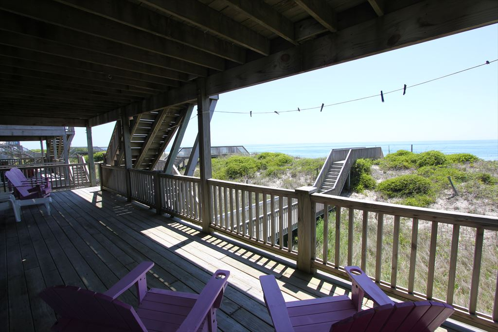 Another view of the Sun Deck