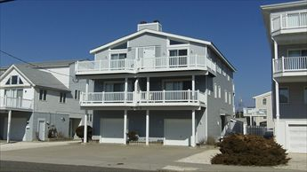 11 63rd Street, Sea Isle City Unit: West