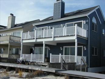 4519 Central Avenue, Ocean City Unit: B Floor: 2nd
