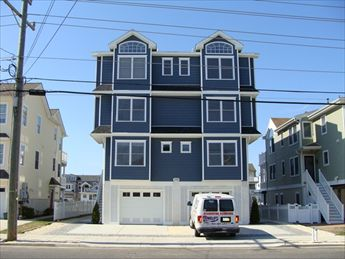 330 44th, Sea Isle City Unit: East