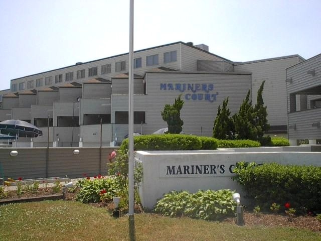 Mariners Court - Laurel Street, Rehoboth Beach Unit: 103