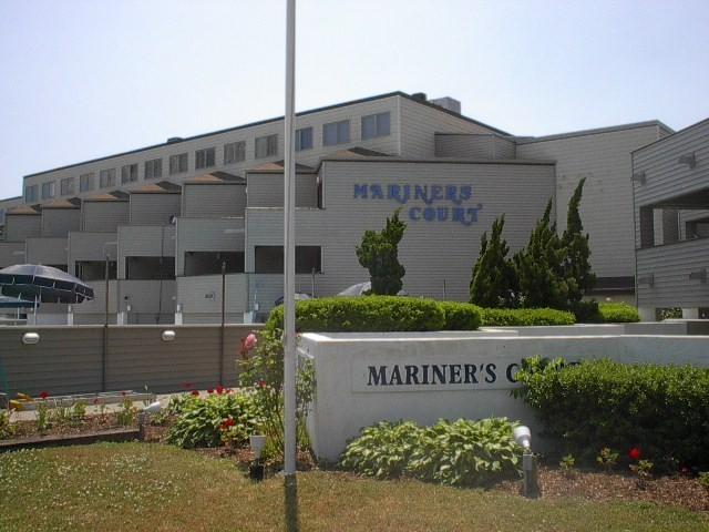 Mariners Court - Laurel Street, Rehoboth Beach Unit: 111