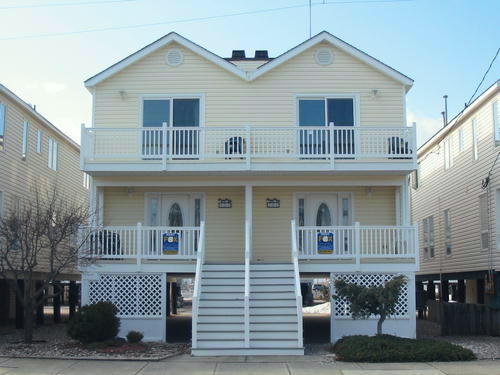 904 Brighton Place, Ocean City Unit: TH