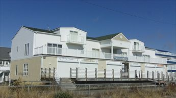 11 43rd Street, Sea Isle City Unit: north