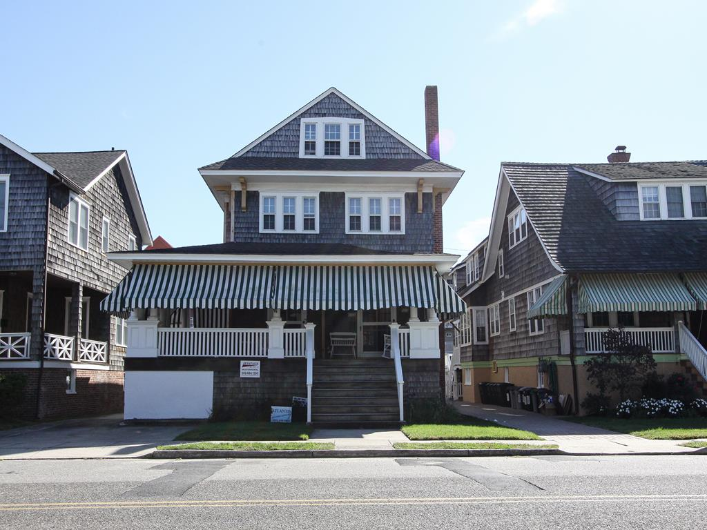 1020 Stockton Avenue, Cape May