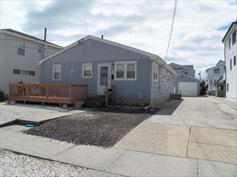 134 82nd Street, Sea Isle City Unit: Rear