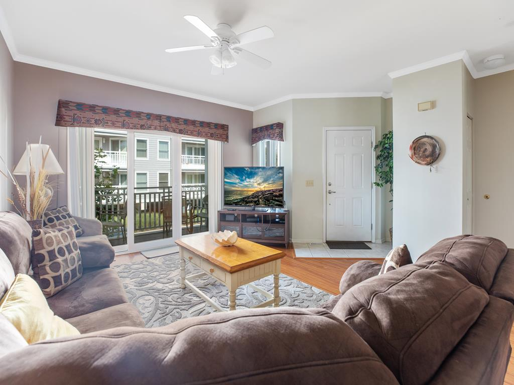 312 Ibis Lane, Wildwood Crest Unit: 312