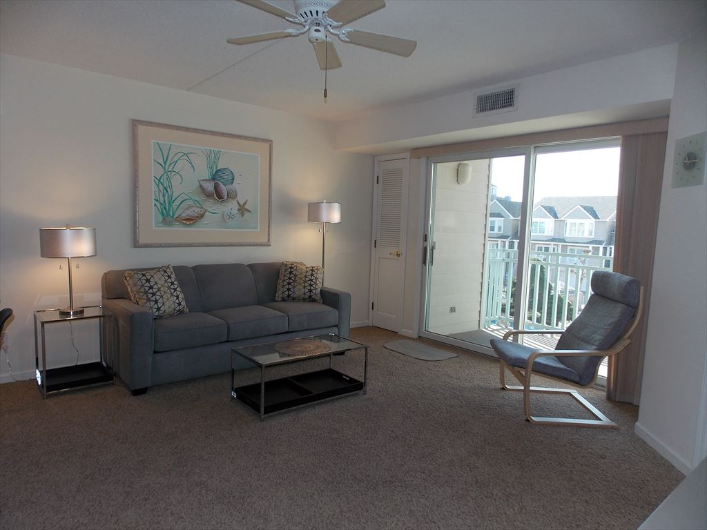 9907 Seapointe Blvd, Wildwood Crest Unit: 212 Floor: 2nd