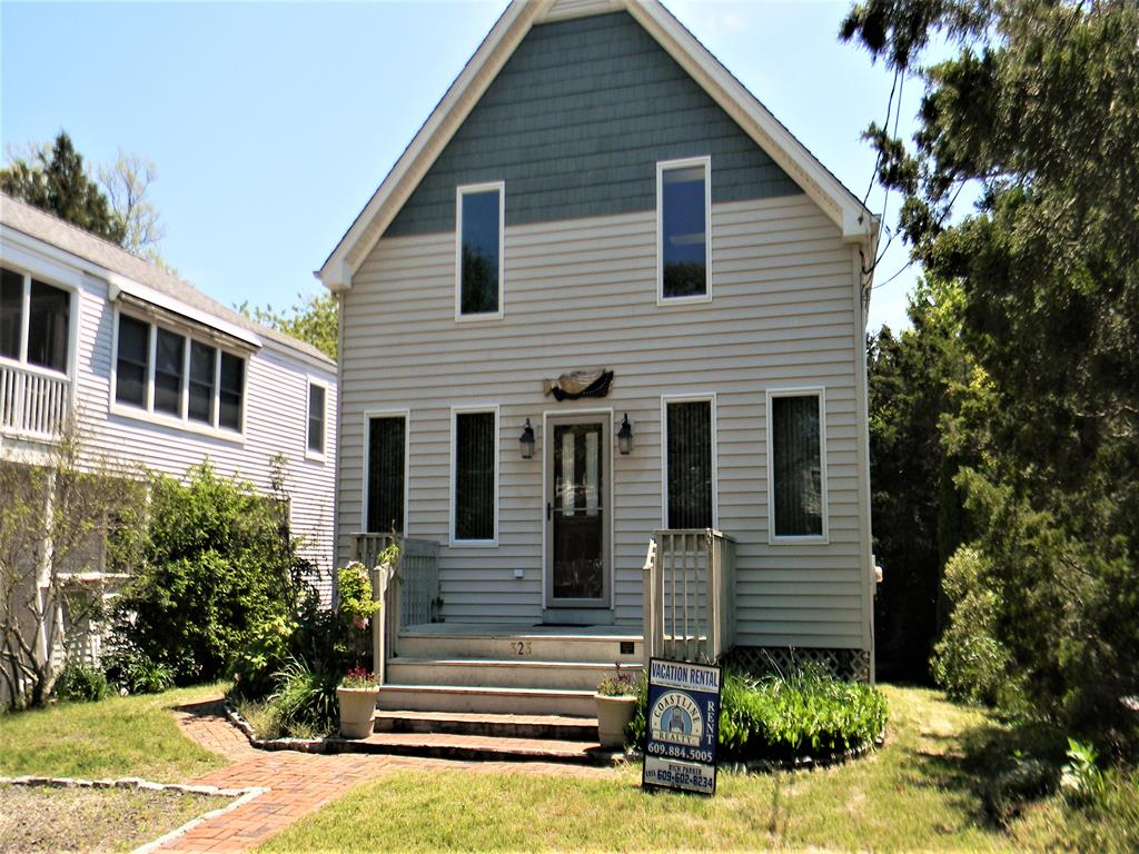 323 Alexander Ave, Cape May Point