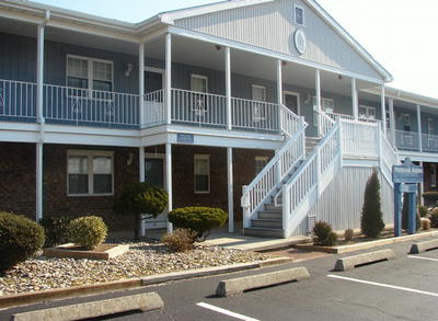 825 Plymouth Place, Ocean City Unit: 10 Floor: 2nd