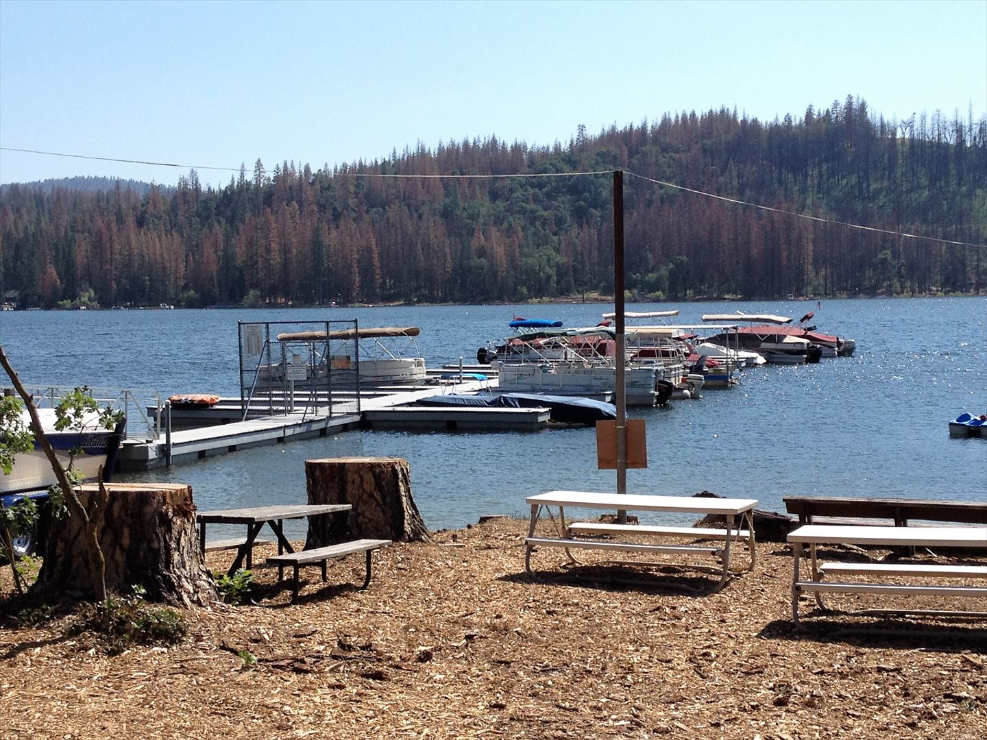 Great BOAT SLIP available for your water craft on Private Gated Brier Dock- Launch, Play
