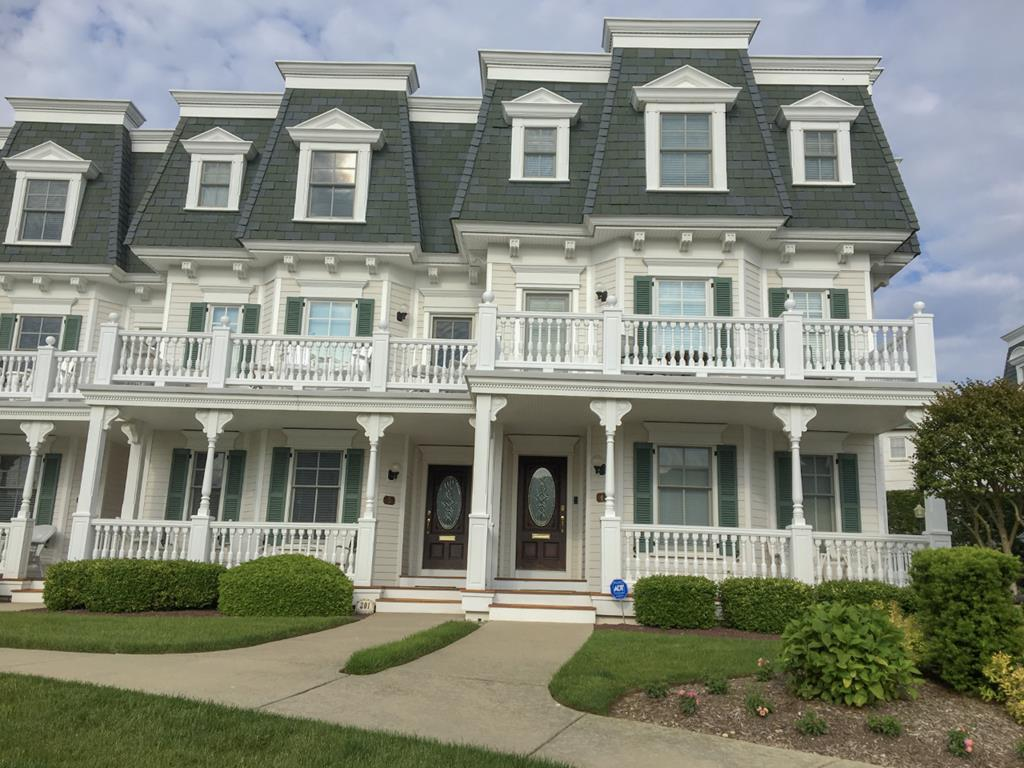 201 Beach Ave, Cape May Unit: 5