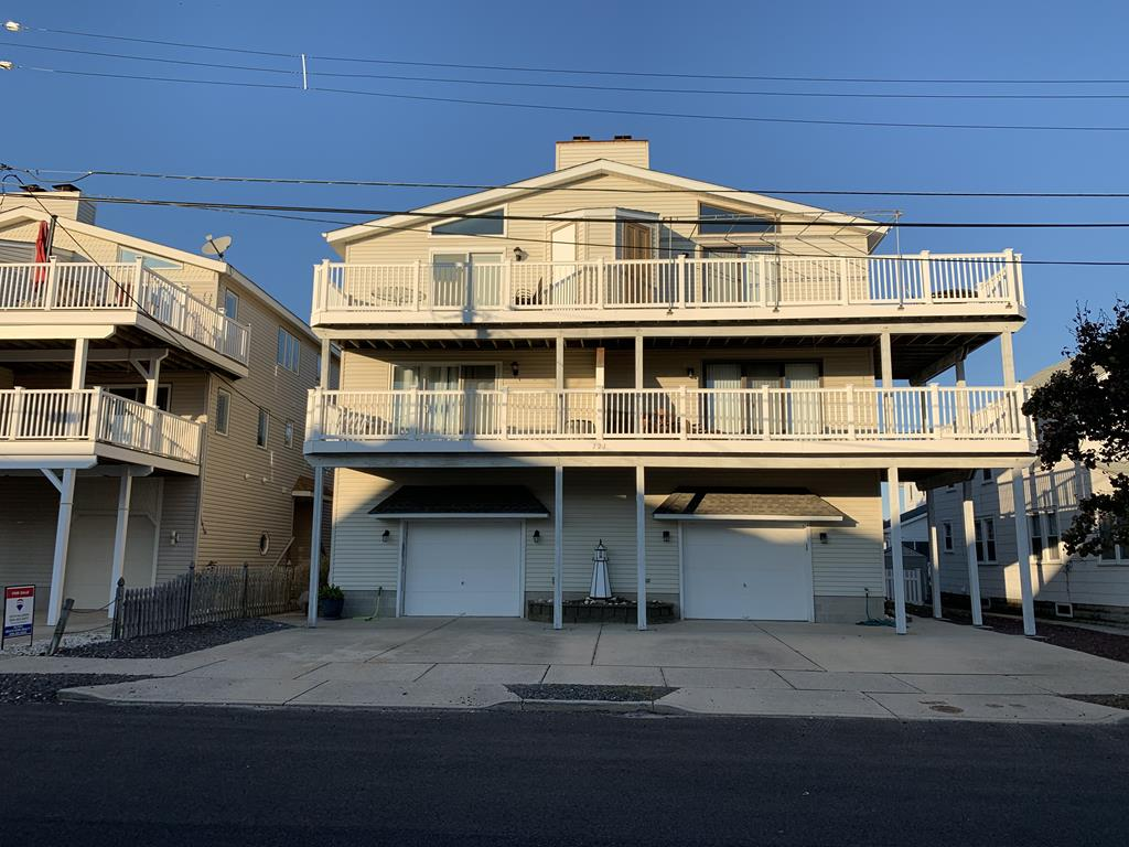 121 86th St., Sea Isle City Unit: West
