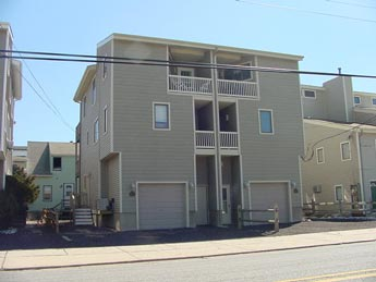 5905 Landis Avenue, Sea Isle City Unit: North