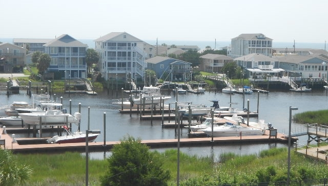 670 St. Joseph Street, Carolina Beach Unit: 204 Floor: 2