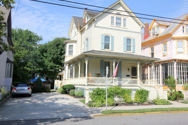 118 Decatur St., Cape May
