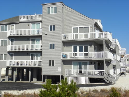 9205 Pleasure Ave., Sea Isle City Unit: 203