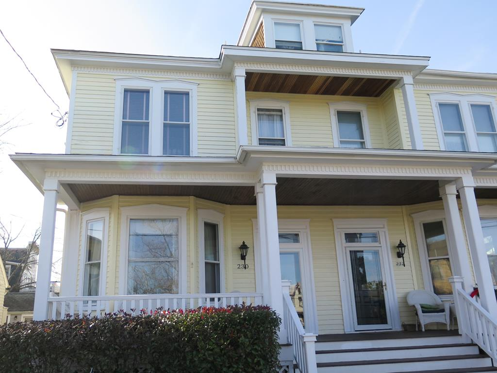 230 Perry Street, Cape May