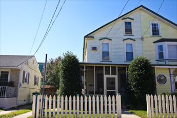 228 Windsor Avenue, Cape May  Floor: 2nd