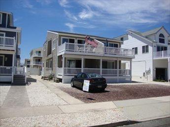 22 76th Street, Sea Isle City Unit: East