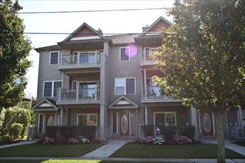 1005 Pittsburgh Avenue, Cape May Unit: 102