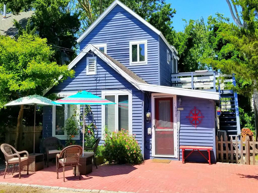 608 Pearl Avenue, Cape May Point