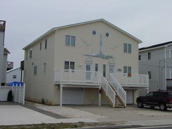 3305 Landis Avenue, Sea Isle City Unit: North