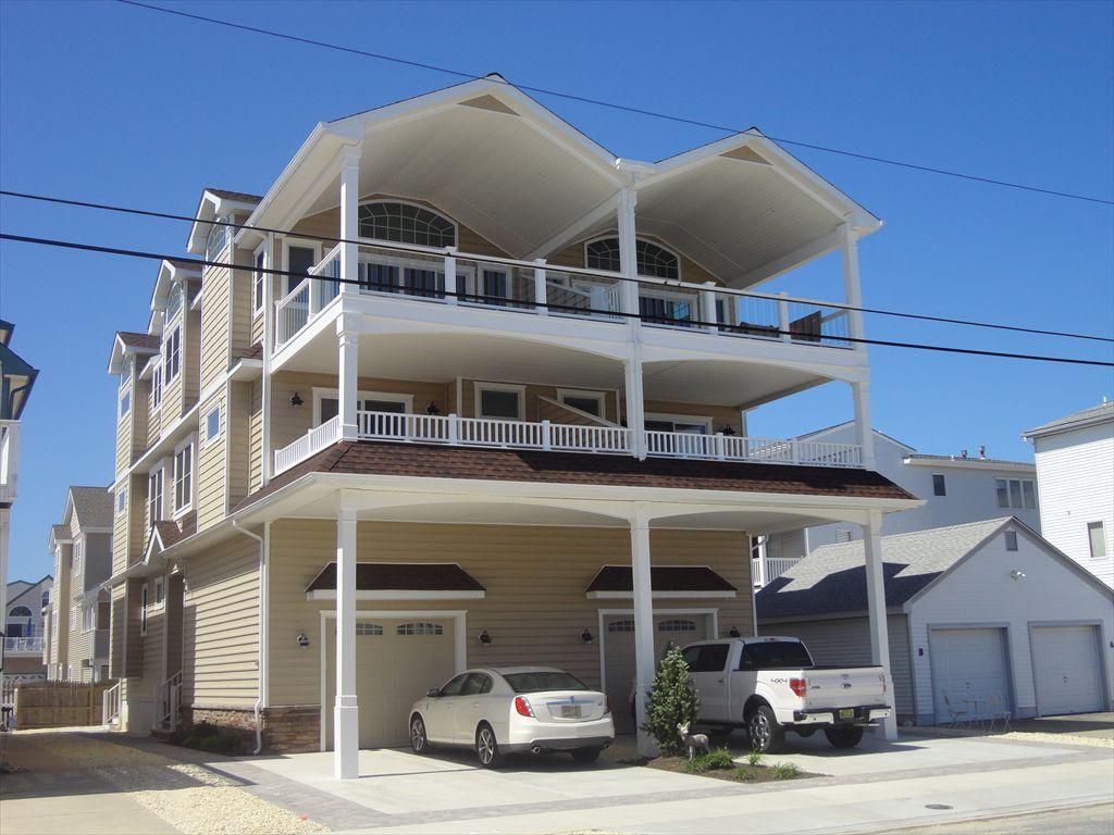 138 73rd Street, Sea Isle City Unit: East