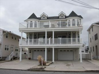 232 37th Street, Sea Isle City Unit: West