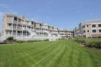 227 Beach Avenue, Cape May Unit: 502 Floor: 2