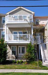 2216 Surf Avenue, North Wildwood Unit: 203 Floor: 2nd