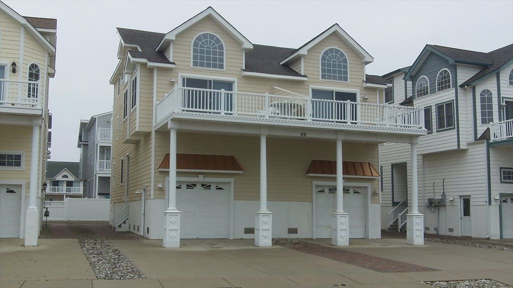 29 33rd Street, Sea Isle City Unit: West