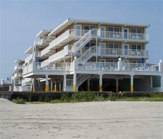 8401 Atlantic Ave., Wildwood Crest Unit: 312 Floor: 3rd
