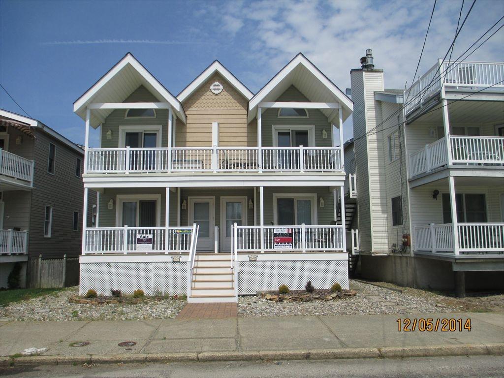 4630 Asbury Ave, Ocean City  Floor: TH