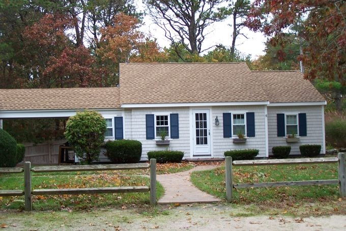2 Pine Tree Ct, (right side), West Harwich