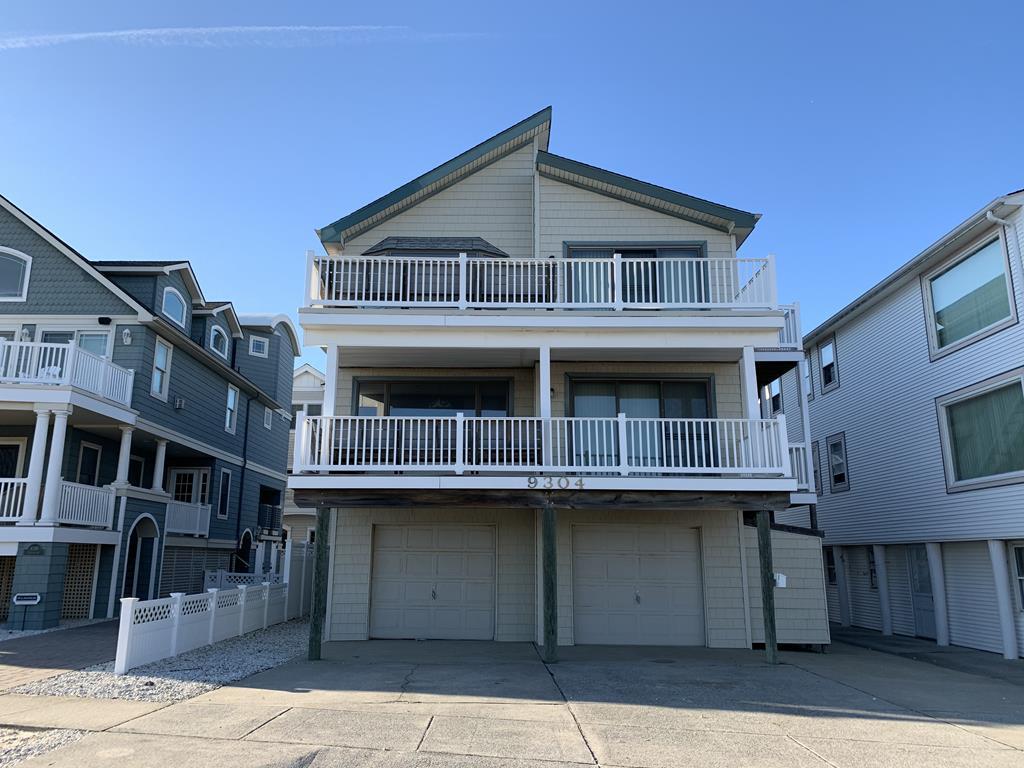 9304 Pleasure Ave, Sea Isle City Unit: B Floor: Second