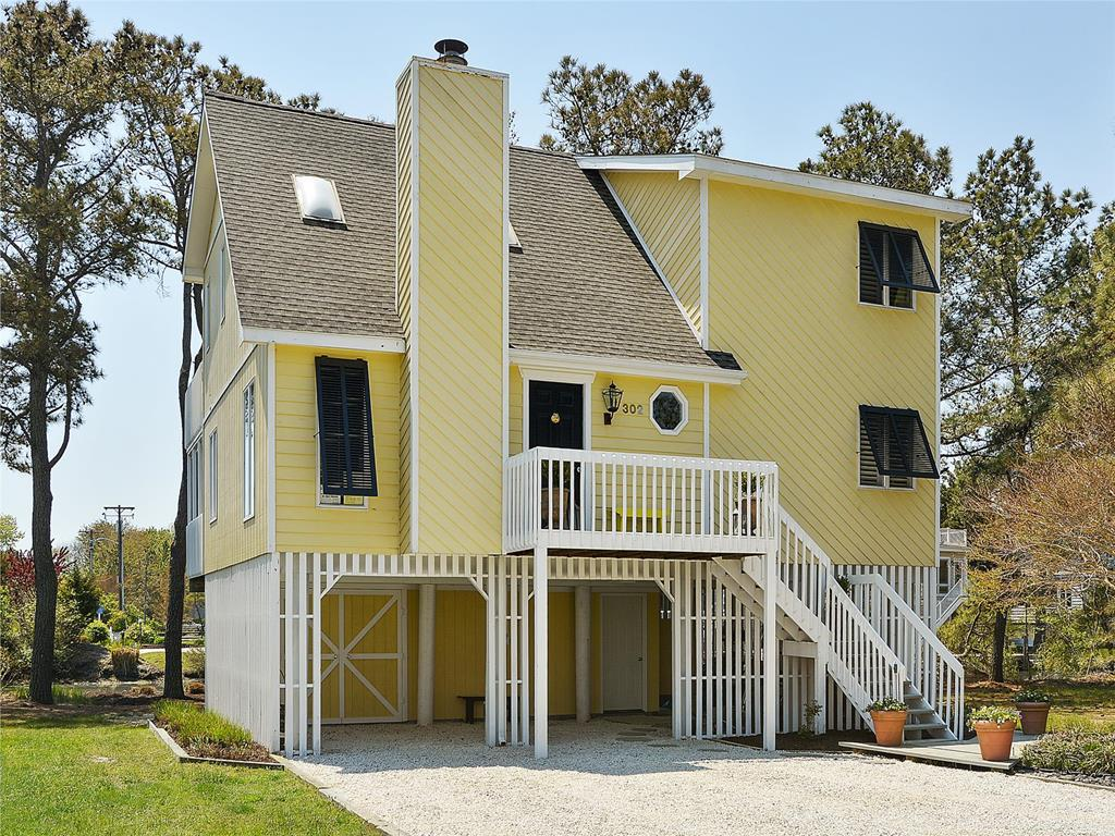 302 2nd Street, Bethany Beach