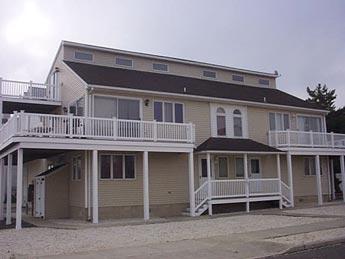 8207 Pleasure Avenue, Sea Isle City Unit: N